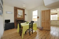 2 bed Terraced home for sale in Berkeley Avenue...