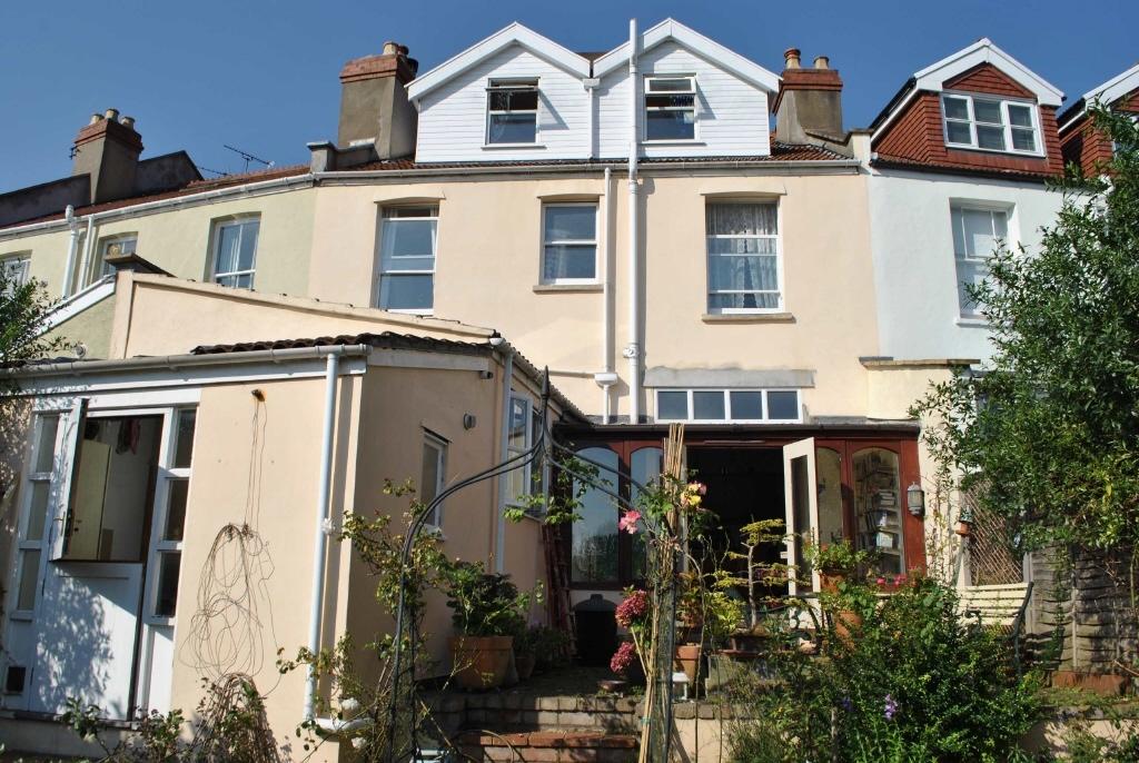 5 bedroom terraced house for sale in Codrington Road ...