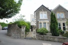 Berkeley Road semi detached property for sale