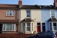 2 bed Terraced house for sale in Hereford Road...