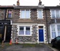 Terraced house for sale in Gloucester Road...