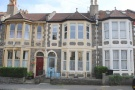 Terraced property for sale in Churchways Crescent...
