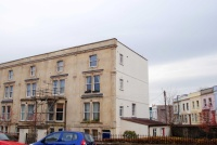 1 bed Flat in Ashley Road, Montpelier...