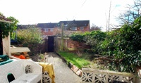 Terraced house for sale in St. Werburghs Park...