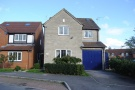 Detached property for sale in Brackendene...