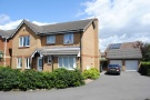 4 bedroom Detached home in Juniper Way...