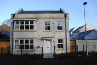 Detached property in Charlton Hayes, Patchway...