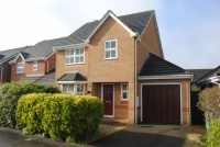 4 bed Detached house in Tarragon Place...