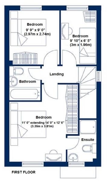 First Floor - Not...