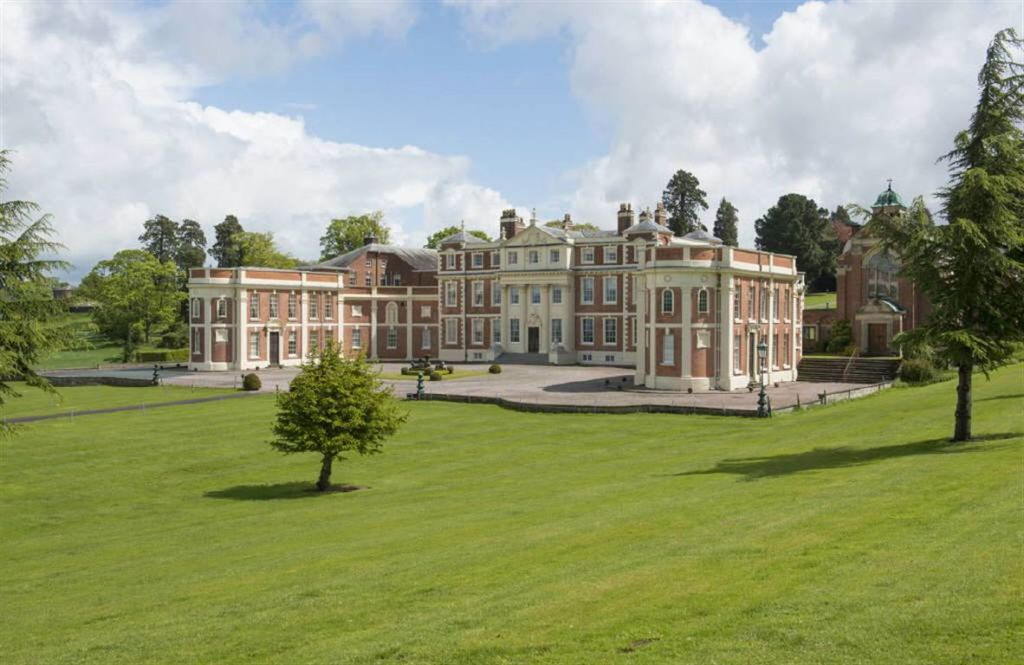 Homes For Sale In South Shropshire