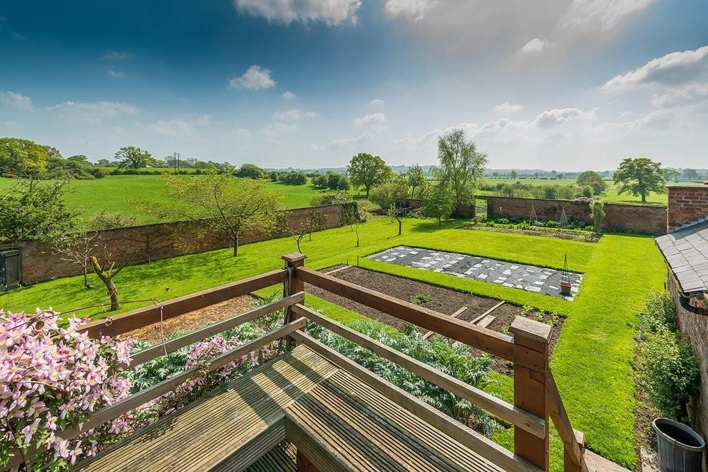 Rural Property For Sale Whitchurch Shropshire