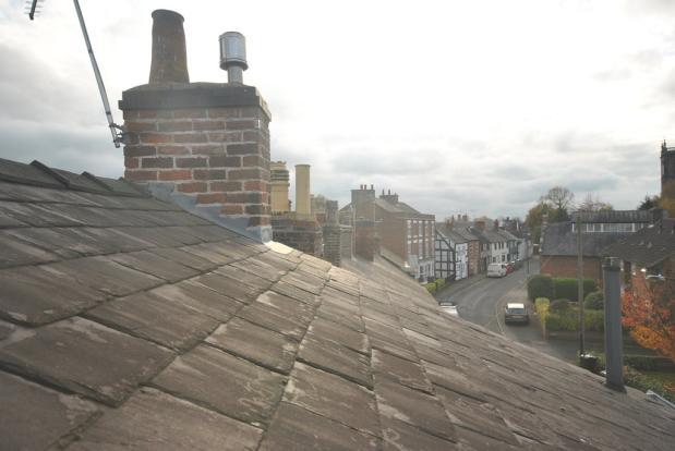 Views from Loft R...