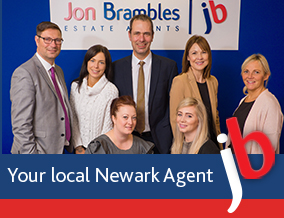 Get brand editions for Jon Brambles, Newark