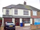 4 bed semi detached property to rent in Elmway, Grays, RM16