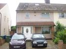 4 bed semi detached home in Merton Place...