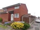 2 bedroom semi detached home to rent in Sorrel Court, Grays, RM17