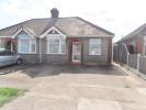 Semi-Detached Bungalow for sale in Parkside, Grays, RM16