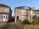 semi detached property for sale in Crofton Road, Grays, RM16