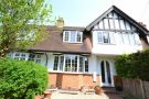 4 bedroom Terraced house to rent in Kenton Lane, Harrow Weald