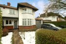 semi detached home for sale in Woodcroft Avenue, London...