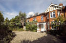 7 bed property in Hale Lane London NW7