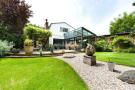 Detached house for sale in Lilley Lane London, NW7