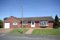 Detached Bungalow for sale in Horsfield Way, Dunnington
