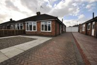 Semi-Detached Bungalow for sale in Doriam Avenue, Huntington