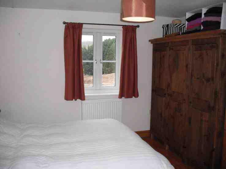 BEDROOM 1 with EN SU