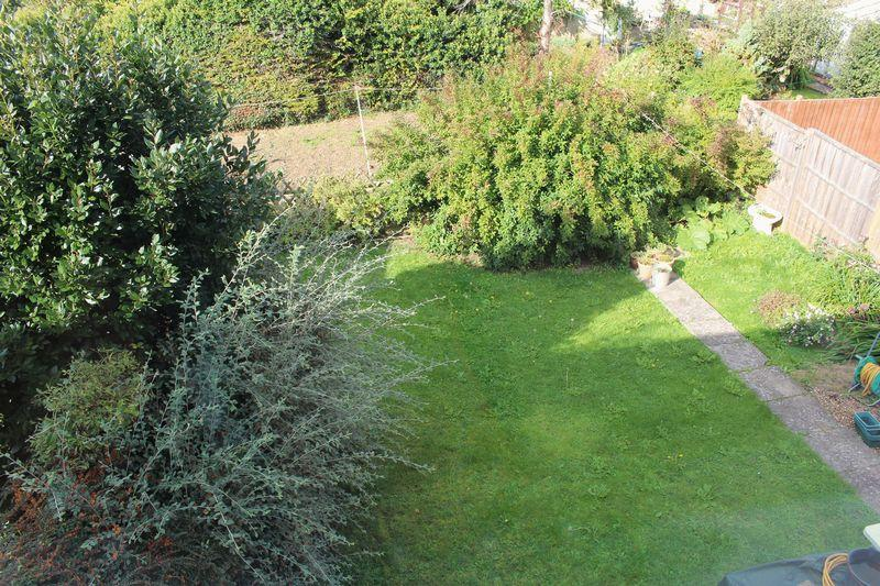 garden from bed 2