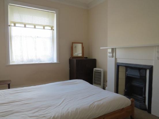 Bed one (flat 20)