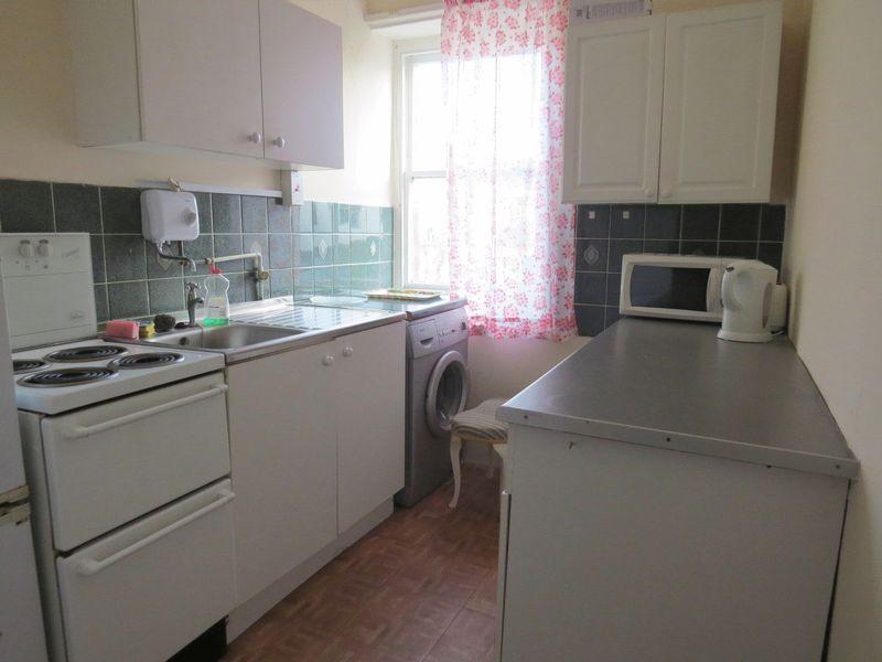 Kitchen (flat 20)