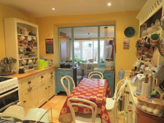 Kitchen Breakf...