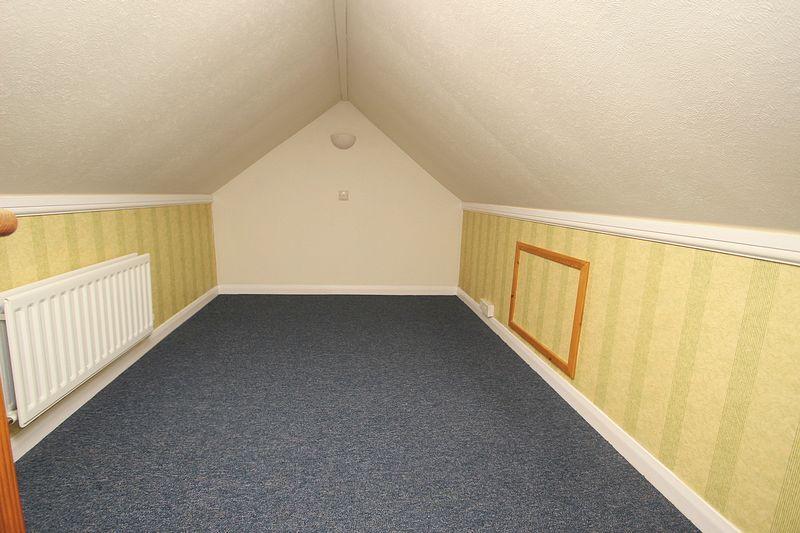 Annexe attic