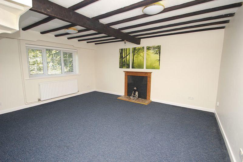 Annexe lounge