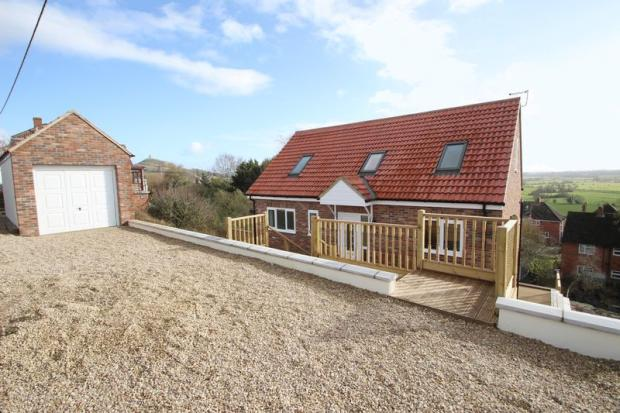 4 bedroom detached house for sale in hill head