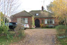 Detached Bungalow in Ringstead Road Heacham 