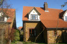 2 bed semi detached property to rent in Church Road Snettisham