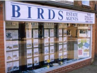 Birds Estate Agents, Hunstantonbranch details