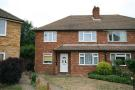 Maisonette to rent in Wolsey Close...
