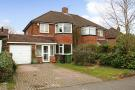 3 bedroom semi detached home to rent in The Greenway, Epsom