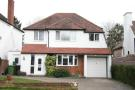 Detached house in Barons Hurst, Epsom...