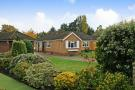 Manor Green Road Semi-Detached Bungalow to rent