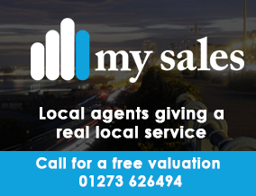 Get brand editions for My Sales, Brighton - Sales