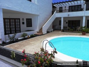 2 bed Apartment in Canary Islands...