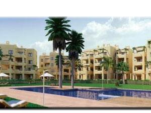 2 bedroom Penthouse For Sale: Penthouse, Phase 1, Terrazas De La Torre, REF – TLT08
