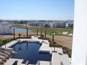 2 bedroom Apartment For Sale: 2nd Floor Apartment, Phase 4, Hacienda Riquelme, REF – 2012