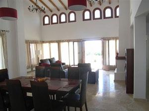 3 bedroom Villa For Sale: Villa Algaba, Phase 2, El Valle Golf Resort, REF – EV64