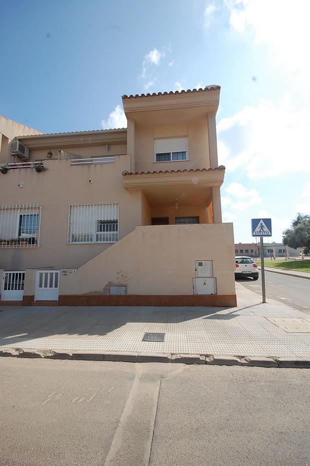 4 bedroom Villa For Sale: Duplex, Phase 1, Los Belones, REF – BEL01