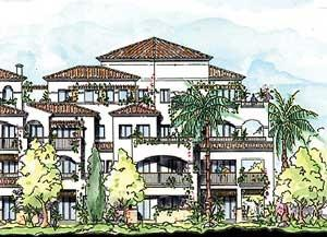 2 bedroom Apartment For Sale: Groundfloor, Phase 1, Hacienda Riquelme, REF – 1342